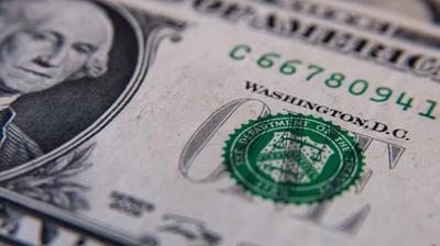 Bancos desalientan depósitos en dólares