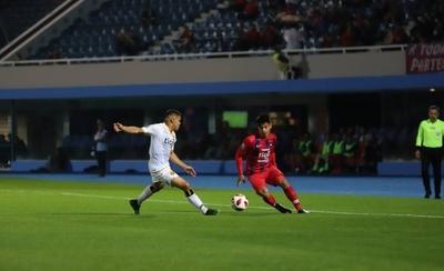 HOY / La Libertadores en la mira como el objetivo central