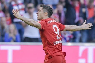 El Bayern es líder momentáneo