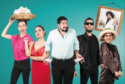 La comedia 'Los dilemas de Roberto' se estrena este sábado