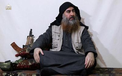 Turquía afirma que líder del ISIS fue abatido