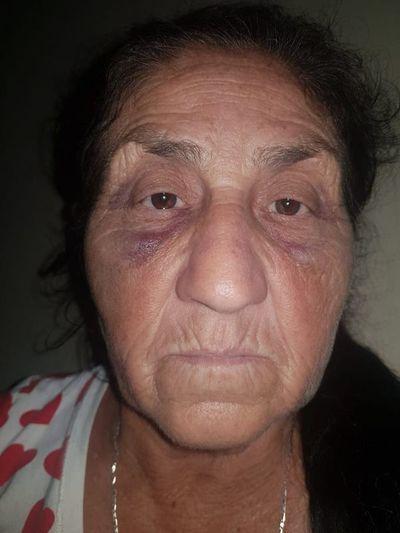 San Pedro: una mamá denunció que su hija la pega y la maltrata