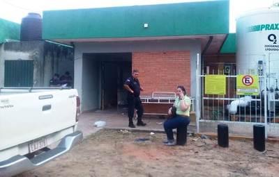 Joven quiso defender a su novia y fue asesinado por motochorros en Cañada •