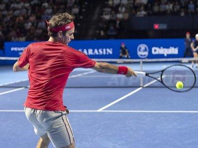 Federer gana en Basilea por décima vez