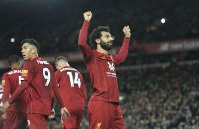 Liverpool sigue invicto tras remontar ante el Tottenham