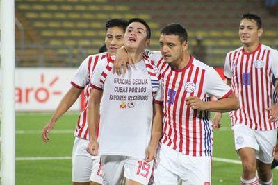Las figuras de Paraguay en el Mundial