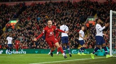 Liverpool remonta y sigue siendo dueño de la Premier