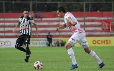 El Rayadito vence en duelo de Santos