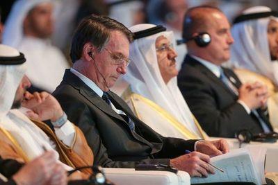 Bolsonaro suaviza tono sobre situación de Argentina y Chile