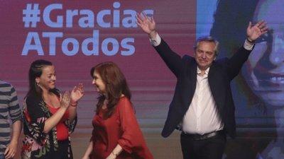 Alberto Fernández se impone a Macri y será el próximo presidente de Argentina