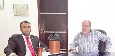 """Pedido de informe sobre denuncias contra Lucho y Schuster """"duerme"""" en la Gobernación"""