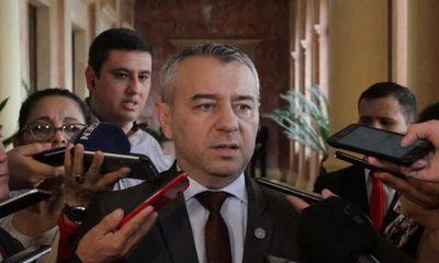 PLRA y Frente Guasu buscan desestabilizar al Gobierno con manifestaciones, según ministro