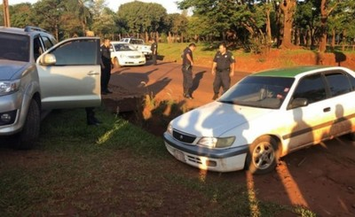 Sospechosos de asaltar importadora fueron detenidos