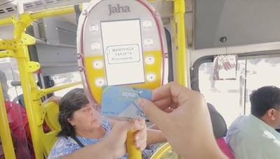 37 empresas de transporte ya están adheridas al Billetaje Electrónico