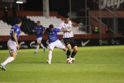 Los detalles de las 'semis' de la Copa Paraguay