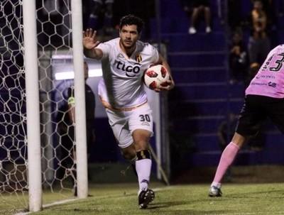 Semifinales de Copa Paraguay tienen fecha