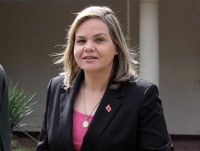 Lilian descarta juicio político por resultado de CBI sobre Acta Bilateral