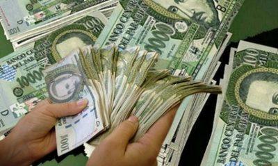 Presupuesto 2020: pretenden gastar dinero que no hay