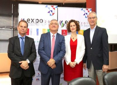 Expo Paraguay Brasil llega con buenas perspectivas