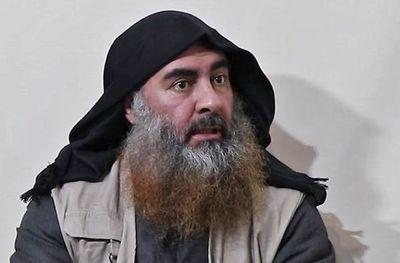 Cuerpo de Bagdadi fue lanzado al mar por militares de EE.UU.