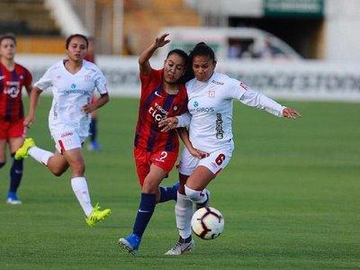 Cerro pierde y finaliza cuarto en la Libertadores femenina