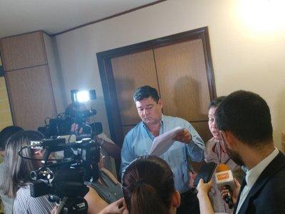 Buzarquis plantea crear comisión que investigue tierras malhabidas
