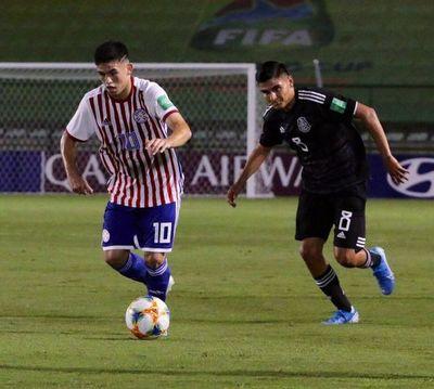 Paraguay debuta con empate