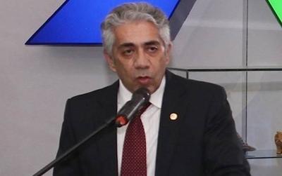 HOY / Exdirector técnico de Itaipú declara ante Fiscalía y se 'lava las manos' de firma del acta bilateral