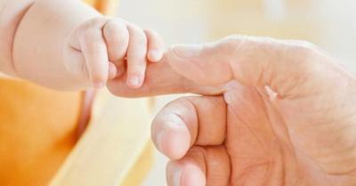Abue de 67 pirulos dio a luz una bebe'i ndaje