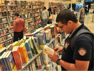 Literatura e historia son los temas favoritos de lectores paraguayos