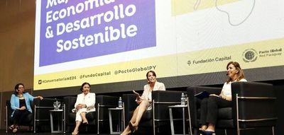 Alertan que en Paraguay las mujeres ganan 25% menos que los hombres