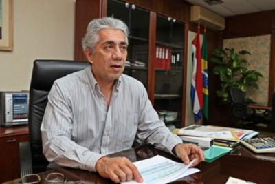 Caso Itaipú: Sánchez Tillería declaró ante la Fiscalía