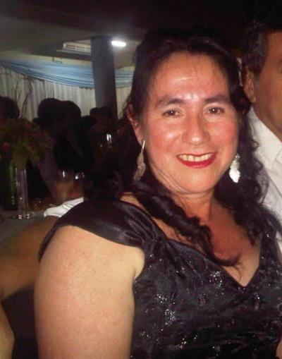 Hermana de concejal oficialista es planillera  con millonario salario en Hernandarias