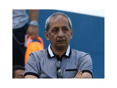 Juan Alberto Acosta fustiga a la APF