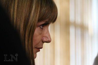 """Contraloría ratifica que Bacigalupo adulteró declaración de bienes con """"dolo"""""""