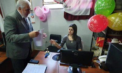 Asesor Jurídico de la GAP denuncia inacción del Ministerio Público