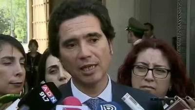 Exministro de Hacienda de Chile: «No supimos entender lo que estaba pasando»