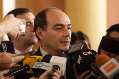 Caso Arrom y Martí: Finlandia estudiará el pedido de Paraguay