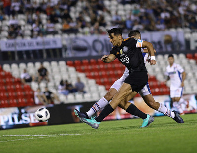 Olimpia jugará su cuarto partido en el Defensores del Chaco