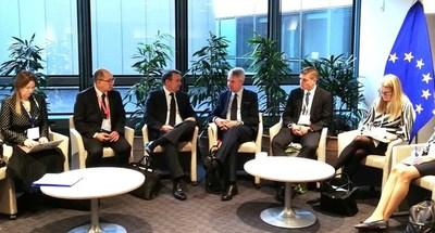 Finlandia acepta revisar el caso Arrom, Martí y Colmán