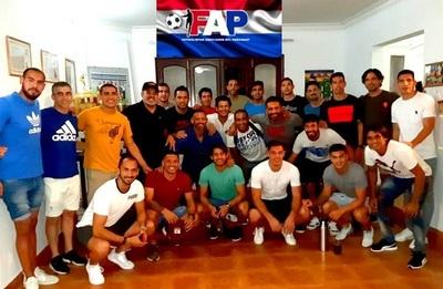 Futbolistas irán a paro si General Díaz no paga salarios atrasados