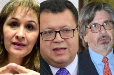 Jueces que liberaron a expolicía accionan contra suspensión