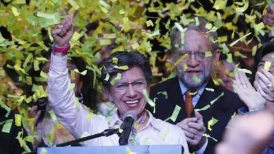 Claudia López: de comunidades minoritarias a alcaldesa de Bogotá