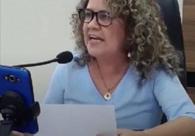 Bartola justifica usurpación y dice que la calle es su propiedad privada