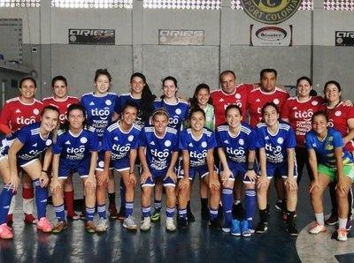 La Copa América de Futsal FIFA Femenina se jugará en Paraguay