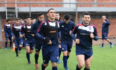 HOY / La Sudamericana, la meta para Francisco Arce