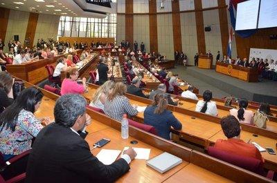 El Congreso tendrá que analizar la adenda al Proyecto de Ley del PGN