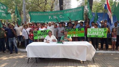 Marcha Campesina: FNC oficializa levantamiento de manifestaciones