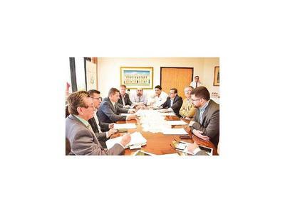 Diputados tratará  hoy modificaciones y ampliaciones al PGGN