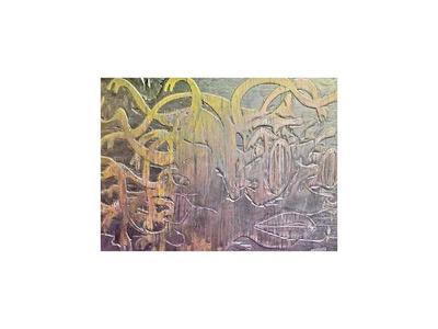 Galerías exponen alrededor de cien obras de Colombino